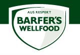 Barfers-Wellfood - Barf Hundefutter